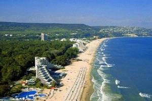 Незабываемое место для отдыха - Болгария