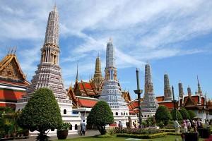 Тайланд - страна улыбок
