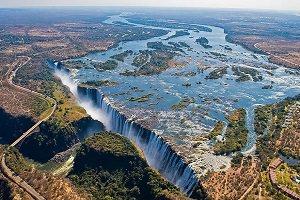 Удивительное сафари в Южной Африке