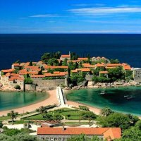Великолепный отдых в Черногории