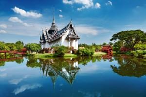 Интересная азиатская страна Индонезия