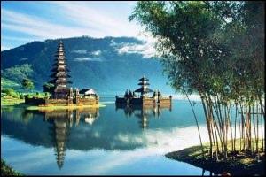 Бали - остров-мечта для туристов