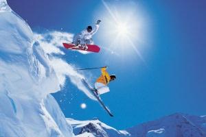 Недорогой отдых на горнолыжном курорте