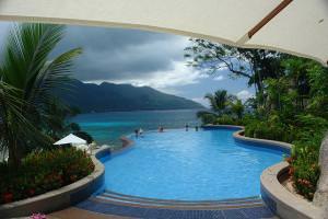 Сейшельские острова - отдых круглый год