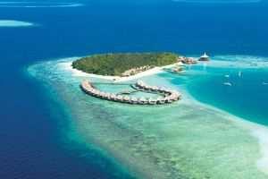 Мальдивы - идеальное место для отдыха