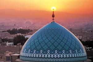 Иран - страна персидской культуры