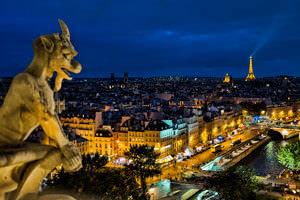 Чем Франция притягивает туристов?