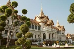 Культура и традиции Таиланда