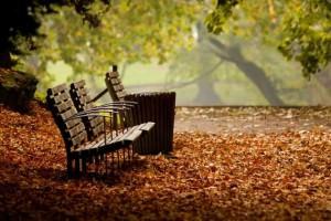 Осенний отдых: самые лучшие места
