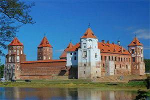 Открываем для себя отдых в Белоруссии