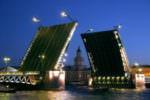 Санкт-Петербург - красивый город