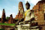 Королевство Таиланд, что ждать от путешествия