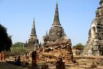 Отдыхаем на свой вкус - туры по Таиланду