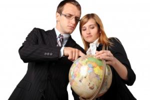 Особенности делового туризма