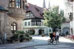 Зальцбург - город между гор и озер