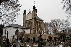 Достопримечательности Чехии: Костница