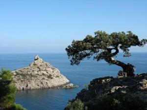 Отдых в Крыму в межсезонье