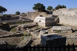 Троя – город древних легенд и мифов