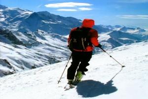 Отдых в горнолыжной долине Валь-ди-Соле