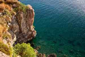 Путешествие на Эолийские острова