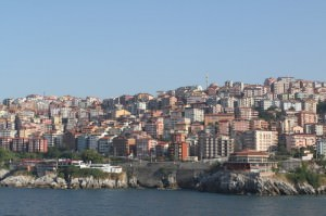 Туры в Зонгулдак, Турция