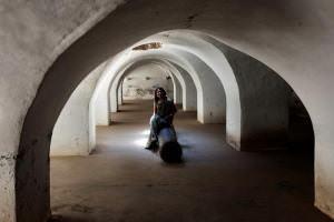 Экскурсии по подземному Львову