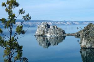 Свадебное путешествие на Байкал