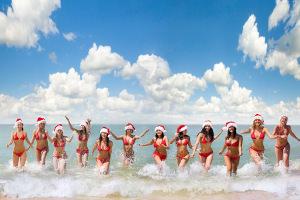 Как проводят зимние праздники в Таиланде