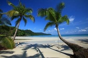 Остров Кут - жемчужина в тайском ожерелье