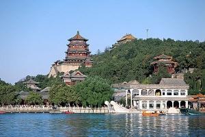 Достопримечательности и туробъекты КНР