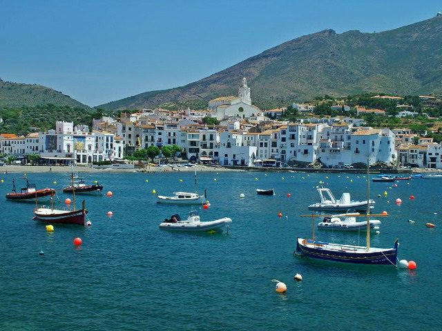 Описание лучших курортов Испании