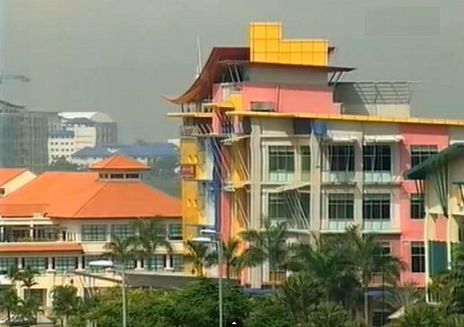 Малайзия. Грандиозность Петронаса