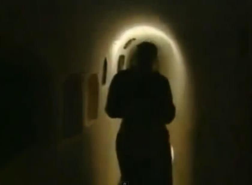 Загадочные пещеры Киевских монастырей