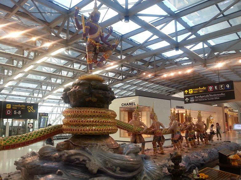 Путешествие в страну улыбок - Тайланд