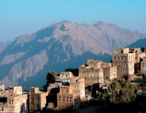 Отдых в Йемене