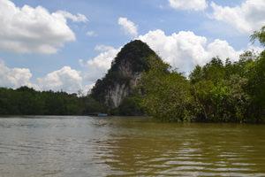 Шесть причин для поездки в Таиланд