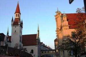 Чем привлекает туристов Мюнхен?