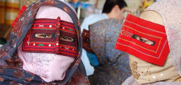 свадьба в племмени рашайды
