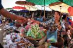 5 вещей, которые вы найдете на рынке в Лаосе