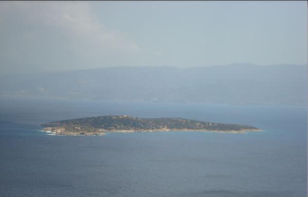 Греция, Крит.