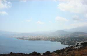 Греция, Крит. Записки туриста