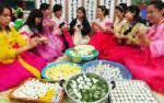 Культура Кореи