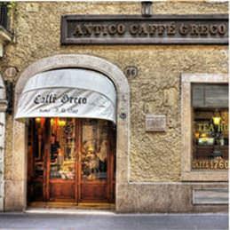 Antico Саffe Greco