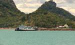 Краби - ценная диадема Тайланда