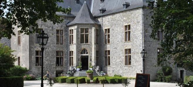 отель Kasteel Wittem