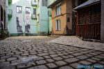 Прогулки по дворам города Бучач