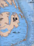 Барьерные острова Северной Каролины