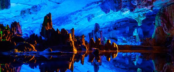 Пещера «Камышовой флейты»