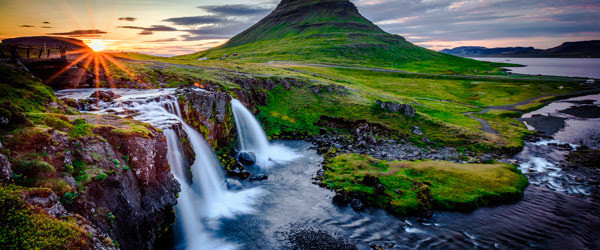 Скандинавское путешествие
