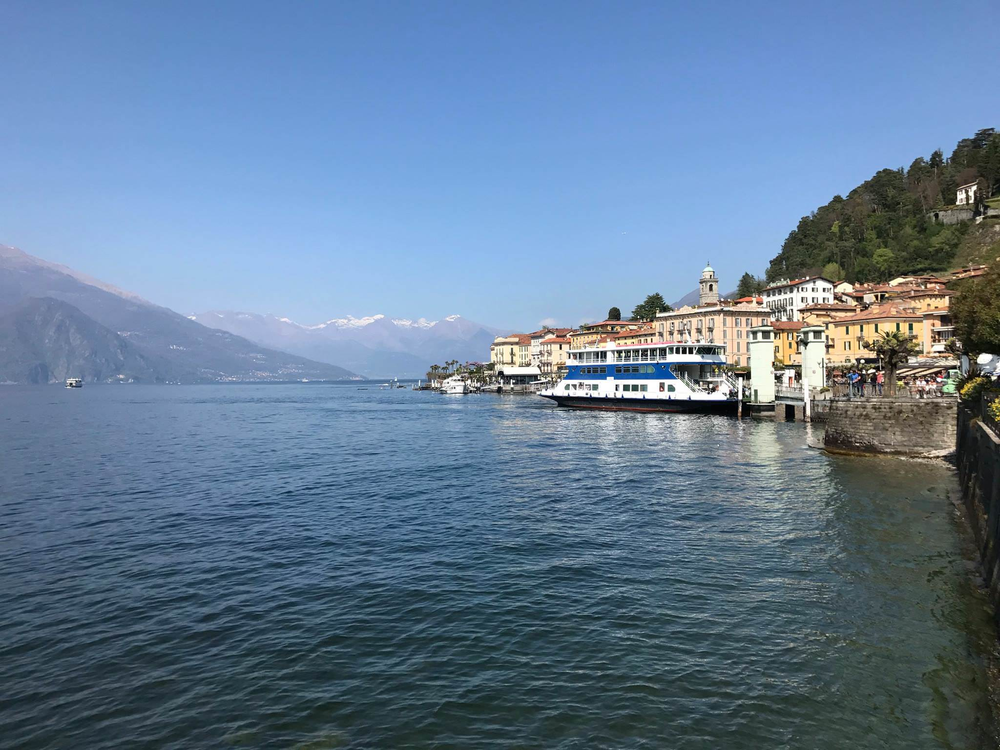 Италия чудесна всегда